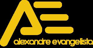 alexandre-evangelista-logo-amarelo